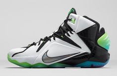 """Nike LeBron 12 """"All Star"""" (Official Images + Release Date)"""