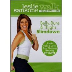 Walking Challenge, 30 Day Challenge, Exercise Plans, Workout Plans, Workout Dvds, Workout Videos, Leslie Sansone, Walk Around The World, Yoga For Sciatica