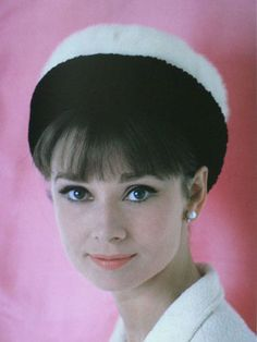 Audrey Hepburn: Photo by Howell Conant #Audrey_Hepburn #Howell_Conant