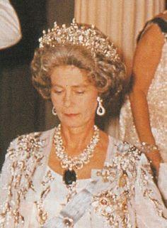 Queen Frederika of Greece Jewellery (JPEG Image, 480×654 pixels)