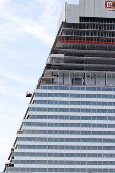 Roche Tower Basel by Herzog & de Meuron