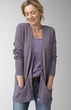 Perfect boyfriend sweater from J.Jill. love this color. it a perfect teacher sweater.