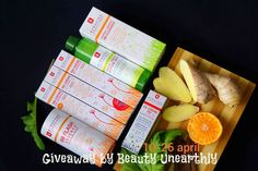 Beauty Unearthly: Giveaway - Erborian!