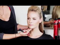 Tutorial: How to Create Edgy Slicked Back Hairstyle                                                                                                                                                      More