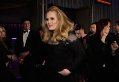 Click HERE to watch! Adele, dance music, interview, Jimmy Fallon, live performance, pop music, sexy, soul music, The Tonight Show, water under the bridge