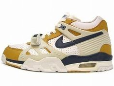 Nike Air Max trainer, Bo Jackson's.