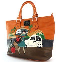 Nicole Lee Handbag, starting at $30 in Designer Brands today @ 5PM PT.