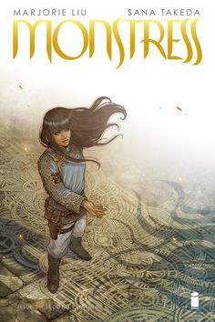 Set in an alternate 1900's Asia, MONSTRESS tells the story of a teenage girl who shares a mysterious psychic link with a monster of tremendous power...a connection that will transform them both, and...