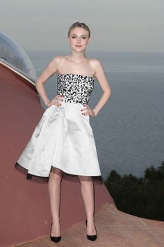 The Best Celebrity Style at Dior Cruise