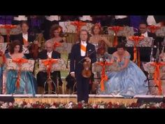 June 13 Holland's  André Rieu - Het Wilhelmus (Dutch National Anthem)  Highlights: Netherlands 13.6. 2014. Video on demand Highlights: Netherlands 5 ,Spain 1   NCO eCommerce, www.netkaup.is