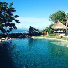 Hotel Mu, Bingin Beach, Bali  So beautiful!