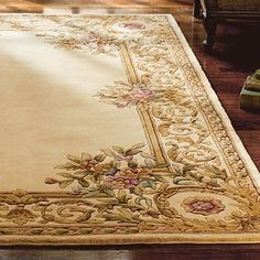 Hand Carved Wool Rugs Ideas