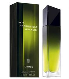 Very Irresistible for men Givenchy for men