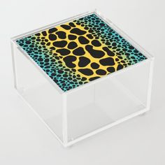 Mimic Poison Dart Frog Acrylic Box by laec Amphibians, Reptiles, Mammals, Poison Dart Frogs, Animal Photography, Travel Photography, Good Advice For Life, Tortoises, Acrylic Box