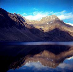Tra i colori e le montagne - between colors and mountains Made with Ferrania Eura #lomography #ferrania #film #fotografia #pellicola #photography