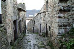 Borgo-Montalbano Elicona (Me)Sicilia