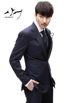 Kim nam gil - shark - good drama Come visit kpopcity.net for the largest discount fashion store in the world!!