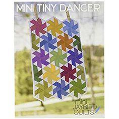 Jaybird Quilts JBQ132 Tiny Dancer 60%OFF - drmauriciomendes.com.br Jaybird Quilts, Jay Bird, Tiny Dancer, Mini, Prints