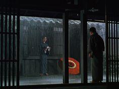 Cinehouse: Yasujirō Ozu's Floating Weeds