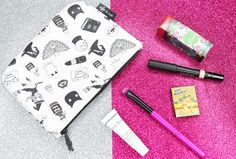 October's Ipsy  bag was pretty good. Can't complain. I received a nice assortment of beauty products, and I even put a few of them to ...