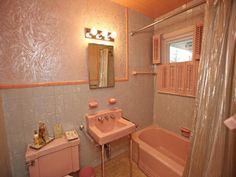 #save the pink bathroom  745 King Street, Rye Brook NY - Trulia