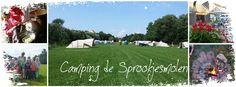 camping de Sprookjesmolen in Tsjechie met nederlandse eigenaren