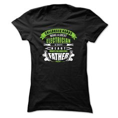 Best Electrician Shirt - Best Electrician Shirt (Electrician Tshirts)