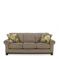 Riley Slate Sofa - Sofa Collections - Family Room