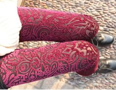 Unique Lace Pierced  Gold Velvet Carved Leggings==++>get this leggings from atwish.com #legging #sexy #unique #fashion #volcanoes #rose #lace #slim  #galaxy #green #strap   #skull