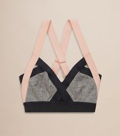 The Best Under-$50 Activewear Money Can Buy | WhoWhatWear. Aritzia Community Rasa Bra Top ($30)