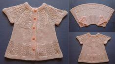 Robası Dalgalı Örgü Modeli Bebek Yelekleri Yakadan Başlamalı Bebe Baby, Baby Vest, Baby Knitting Patterns, Tunic Tops, Lace, Women, Crochet Baby, Pasta, Photography