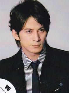Okada Jyunichi
