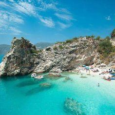 Thassos - Greece.