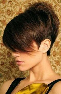 New Trendy Short Hairstyles for Women |
