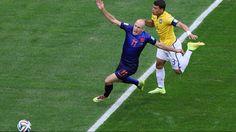 Brasil-Netherlands