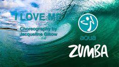 Aqua Zumba | I Love Me