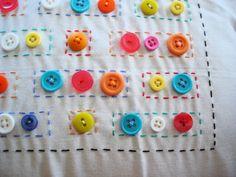 com botoes coloridos