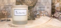 At The Bird Box we create sustainably sourced, beautiful, organic soy wax candles all of which are lovingly handmade using pure essential oils. Bird Boxes, 100 Pure Essential Oils, Soy Wax Candles, Glass Of Milk, Birds, Pure Products, Handmade, Birdcages, Bird