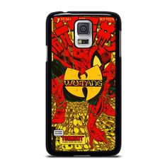 WUTANG CLAN SPIDER MAN Samsung Galaxy S5 Case Cover  Vendor: Favocase Type: Samsung Galaxy S5 case Price: 14.90  This premium WUTANG CLAN SPIDER MAN Samsung Galaxy S5 Case Cover will give impressive style to yourSamsung S5 phone. Materials are from durable hard plastic or silicone rubber cases available in black and white color. Our case makers personalize and produce each case in finest resolution printing with good quality sublimation ink that protect the back sides and corners of phone… Wutang, Black And White Colour, Silicone Rubber, Samsung Galaxy S5, Spiderman, Printing, Cases, Plastic, Ink