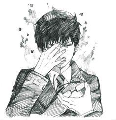 サラリーマン祓魔師 奥村雪男