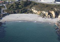 Praia Paxariñas (Sanxenxo)