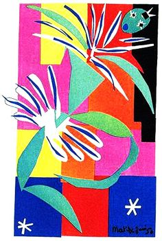 """Creole Dancers"" - Henri Matisse.                                                                                                                                                      More"