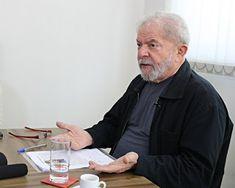"""Taís Paranhos: Lula: """"Fome está voltando no Brasil por irresponsa..."""
