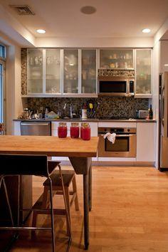 Tamar Adler's Brooklyn Kitchen