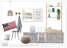 Online interior design service – Styling tropical inspired homes Online Interior Design Services, Tropical Interior, British Colonial Style, Inspired Homes, Mood Boards, Bedroom, Home Decor, Decoration Home, Room Decor