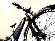 e-Bike Test: Hardtail e-MTB XD1 Trail - http://ebike-news.de/xd1-trail/168303/