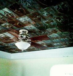 Favorite Ceiling