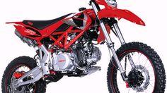 ирбис TTR150  мотоцикл  !  ( irbis TTR150 Motorcycle  )