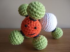 Science! - Kim Werker's Blog - Blogs - Crochet Me