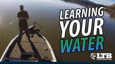 Discover how to learn more about your favorite fishing spots in the Lucky Tackle Box video. In this Bass LTB video, you'll see how to use the Net Bait Baby P. Pike Fishing, Fishing Rigs, Going Fishing, Fishing Boats, Fishing Stuff, Lucky Tackle Box, Bass Fishing Videos, Fishing Pictures, Fishing Techniques